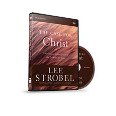 The Case for Christ Revised DVD - CD