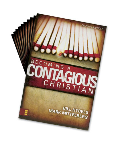 Small Groups, Contagious Christian, Contagious Christian Participant Guide