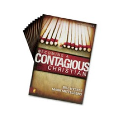 Contagious Christian Participant Guide StudyGuide