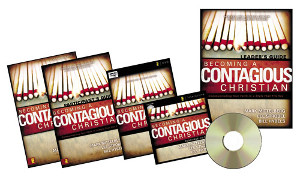 Contagious Christian Curriculum Small Groups