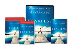 Fearless Campaign Kit