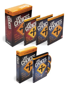 Life Choices Youth Curriculum Kit Campaign Kits
