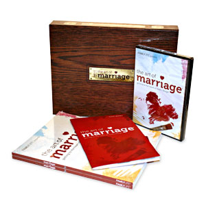 The Art of Marriage Host Kit
