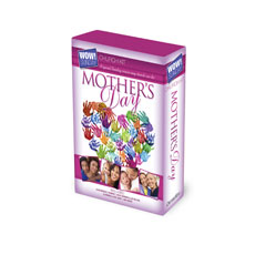 Wow! Sunday Mother's Day Campaign Kit