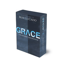 Grace: Max Lucado Campaign Kit