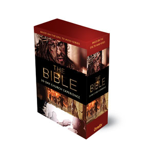 The Bible 30-Day Experience Campaign Kits