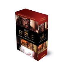 The Bible 30 Day Church Experience