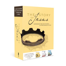 The Story of Jesus Campaign Kit