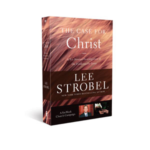The Case for Christ Revised Campaign Kits