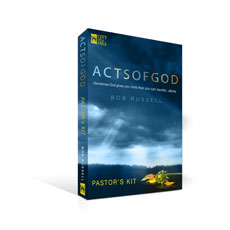 Acts of God Campaign Kit