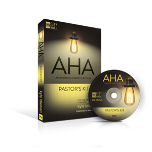 AHA Pastors Church Kit Campaign Kits