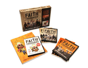 Faith Commander Campaign Kits
