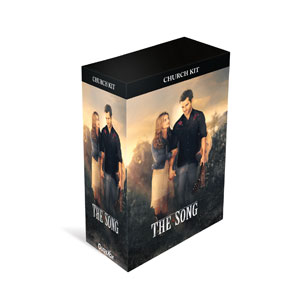 The Song Campaign Kit  Campaign Kits