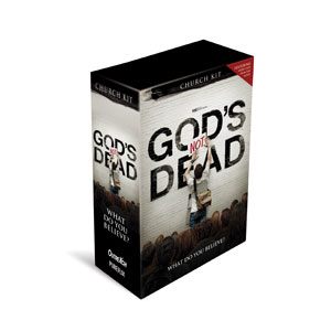 Gods Not Dead Campaign Kits