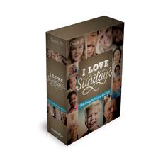I Love Sundays Campaign Kit