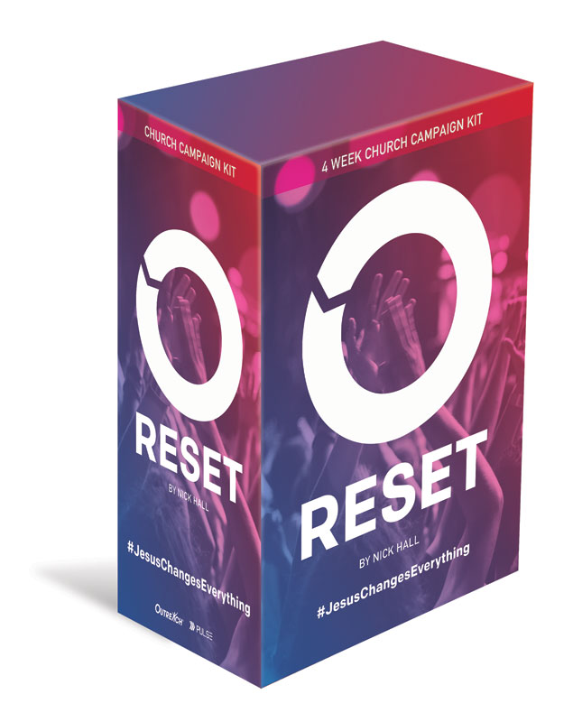 Reset Church Kit