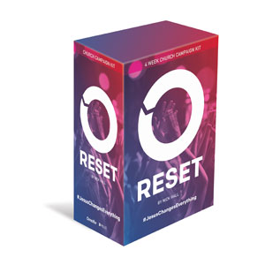 Reset Campaign Kits