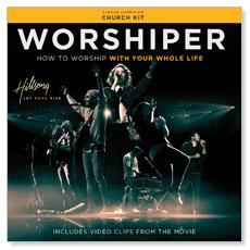 Worshiper Campaign Kit