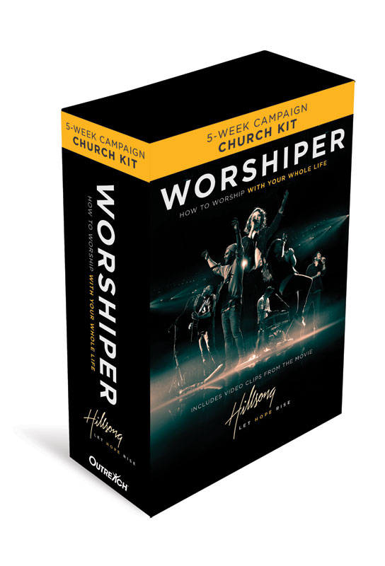 Worshiper Church Kit