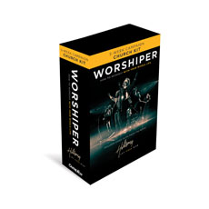 Worshiper Campaign Kit