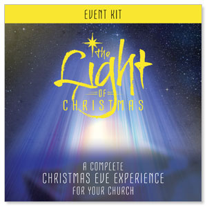 The Light of Christmas Campaign Kits