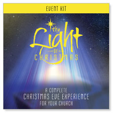The Light of Christmas Campaign Kit