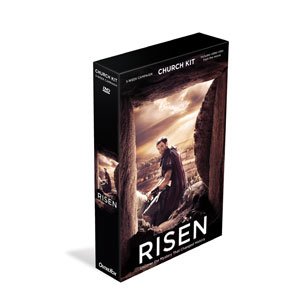 """Risen"" Church Kit"