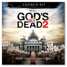 Gods Not Dead 2 Campaign Kit