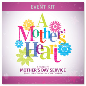 A Mothers Heart Campaign Kits
