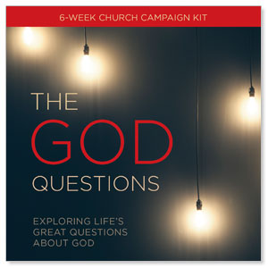 God Questions Campaign Kits
