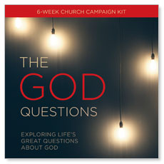 God Questions Campaign Kit