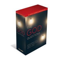 God Questions Campaign Kit
