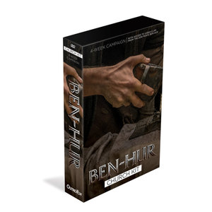 Ben Hur Church Kit Campaign Kits