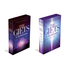 The Gifts of Christmas 5 Week Combo Campaign Kit