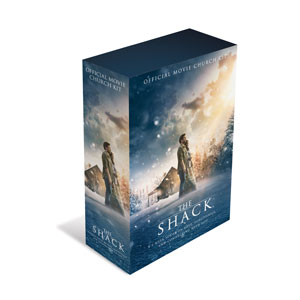 The Shack Movie Campaign Kits