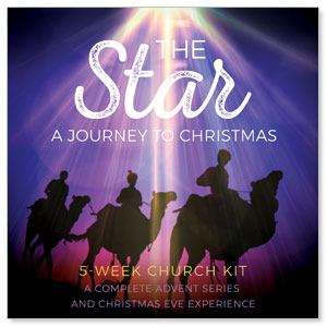 The Star A Journey to Christmas Campaign Kits