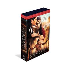 Samson Movie Campaign Kit