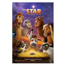 The Star Movie Advent Series for Kids Campaign Kit