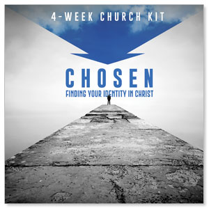 Chosen - digital kit Campaign Kits