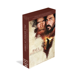 Paul, Apostle of Christ Campaign Kits