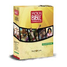 The Action Bible Quarter 3 Campaign Kit