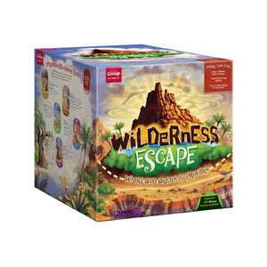 Wilderness Escape Standard Starter Kit Campaign Kits