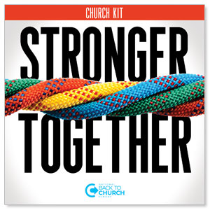 BTCS Stronger Together Campaign Kits
