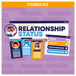Relationship Status Campaign Kits