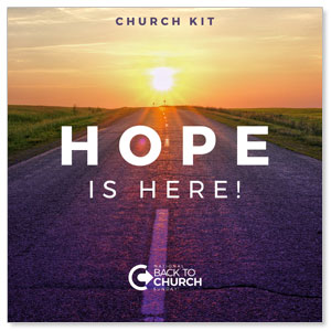 BTCS Hope Is Here Digital Campaign Kit Campaign Kits