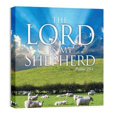Lord My Shepherd Wall Art