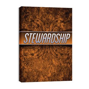 You Belong Stewardship 24in x 36in Canvas Prints