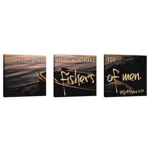 Fishers of Men Wall Art