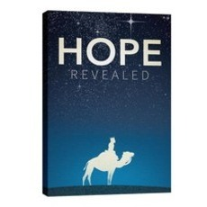 Hope Revealed Camel