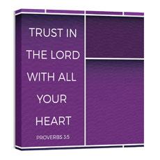 Mid Century Prov 3:5 Wall Art